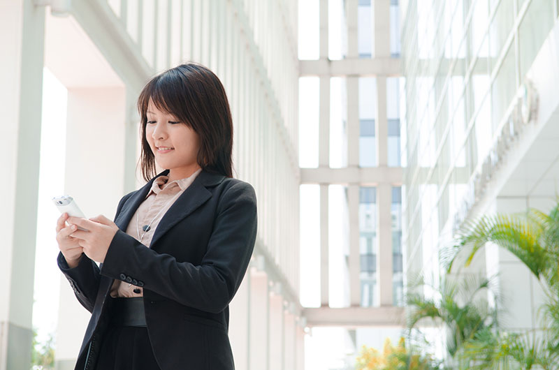 Low cost extra insurance against lost phones and tablets – protecting data, reducing downtime.